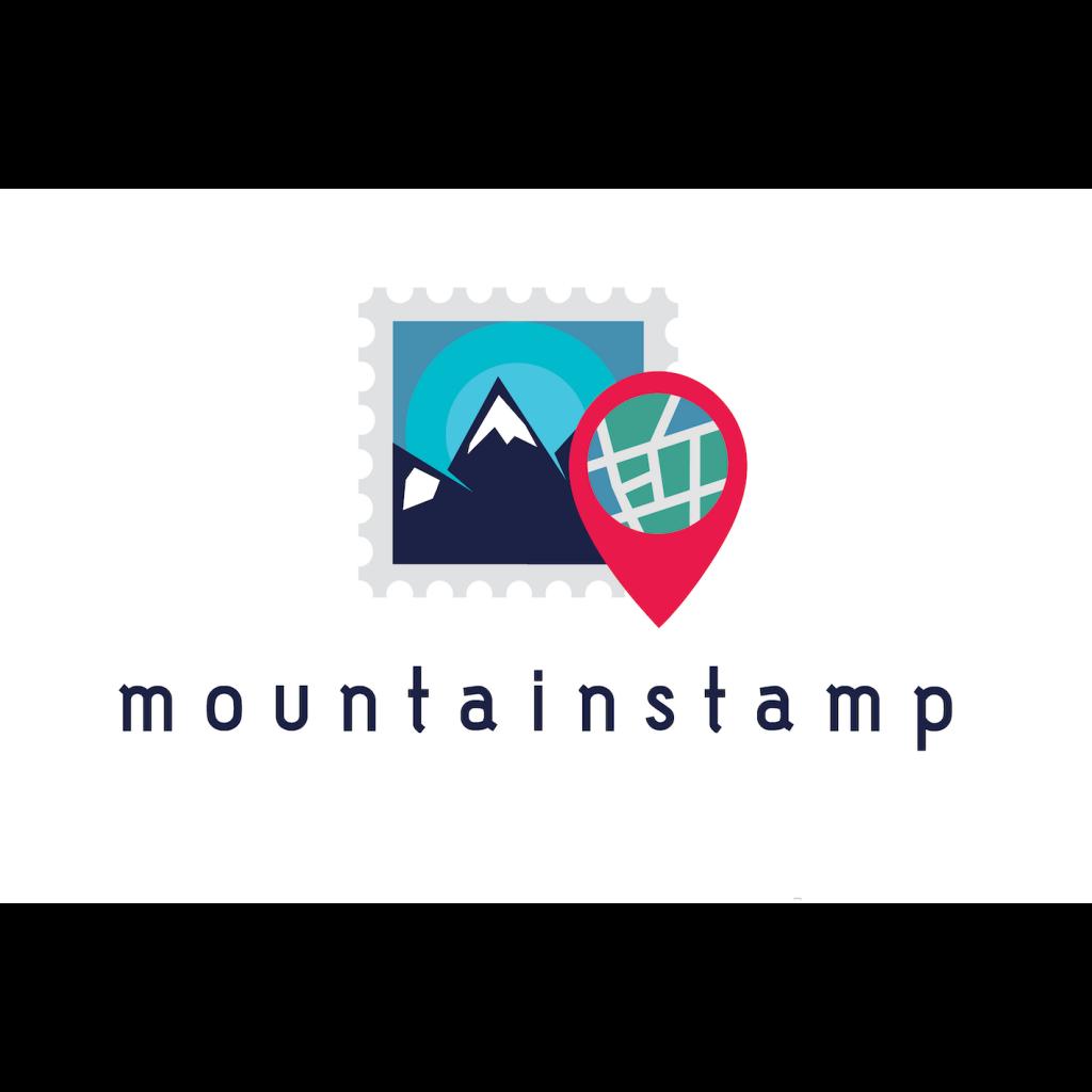 mountainstamp logo youtube kanal