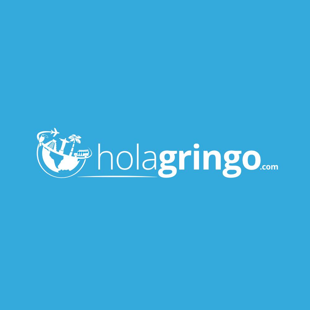 youtube kanal logo holagringo.com