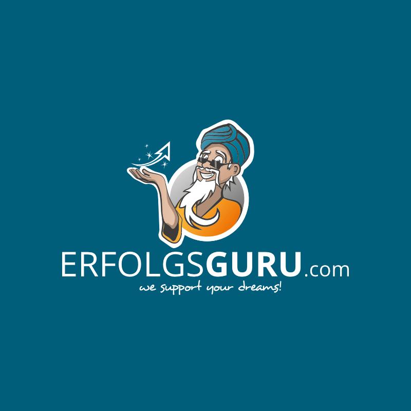 youtube logo design erfolgsguru.com