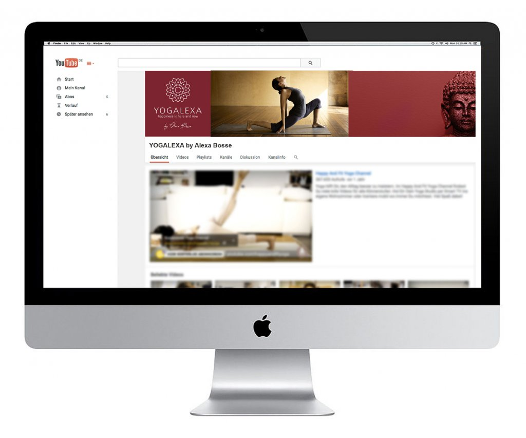 youtube logo yogalexa vorschau