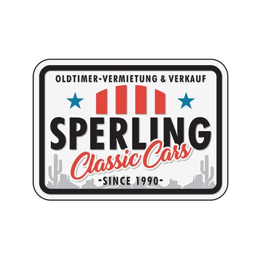 Emblem Logos Logo Vintage Sperling Classic Cars 358835