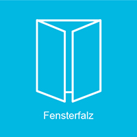 Fensterfalz Flye Design