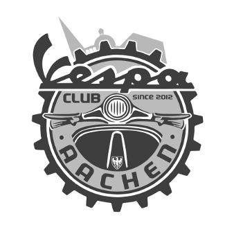 Logo Designs Emblem 337925 Vespa Club Aachen