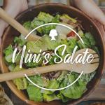Nini's Salate Logo