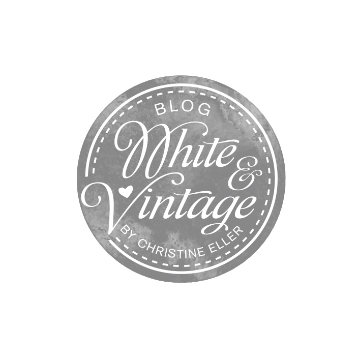 Retro Logo 849379 Blog White Vintage