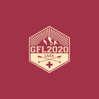 Vintage 211492 GFL 2020 Emblem Logo