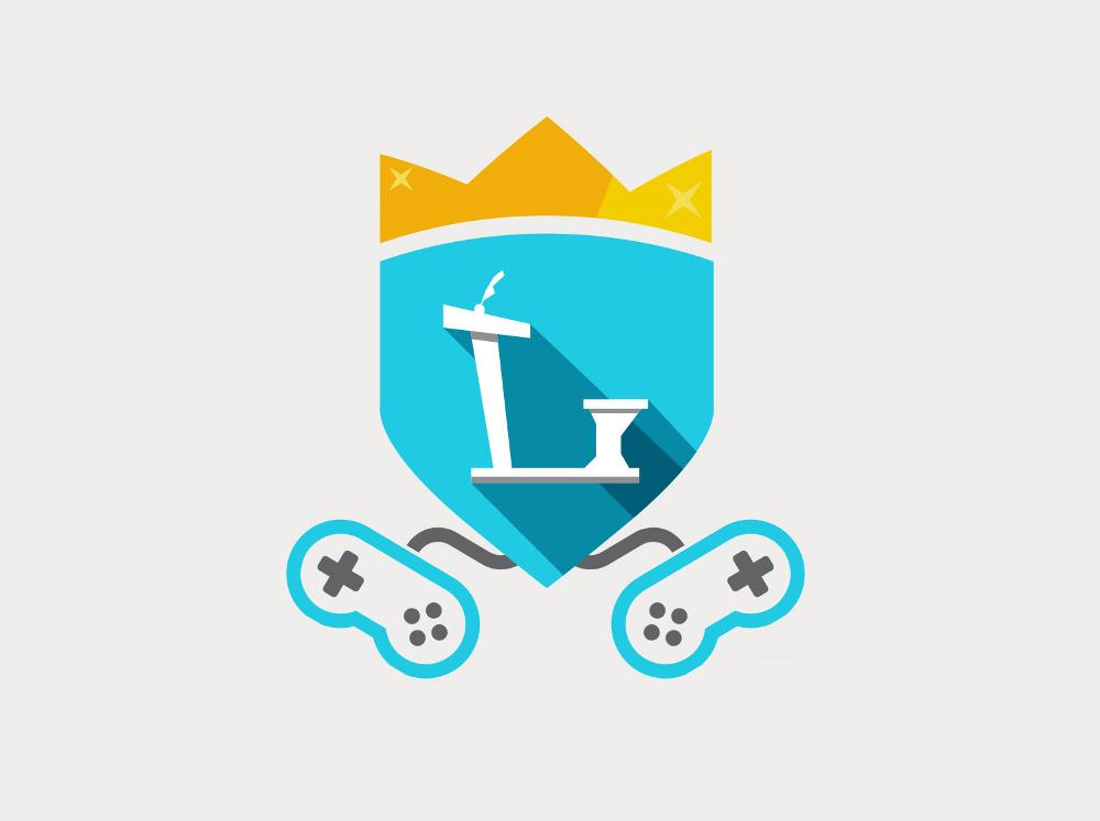clan logo design controller