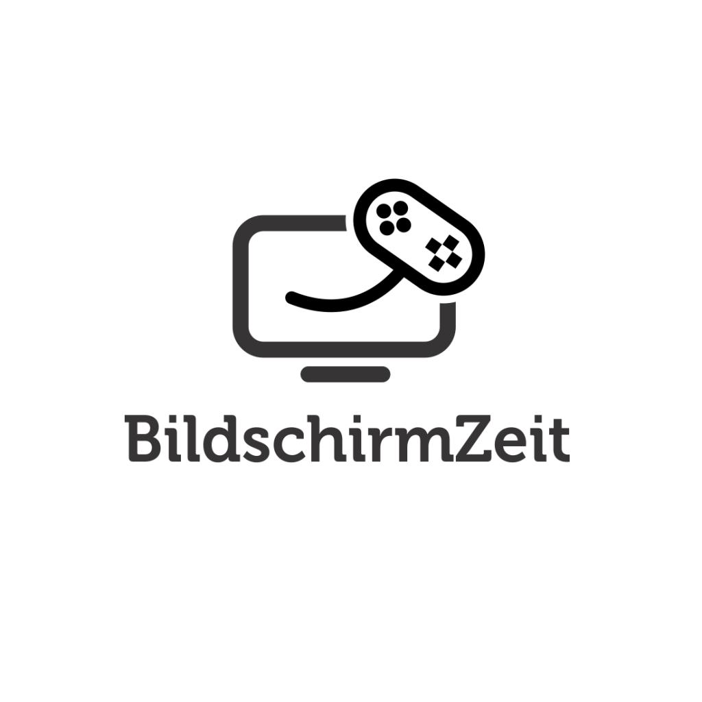 controller logo gaming bildschirmzeit