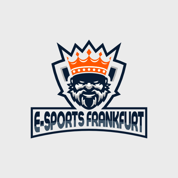 logo gaming nerd E-Sports Frankfurt