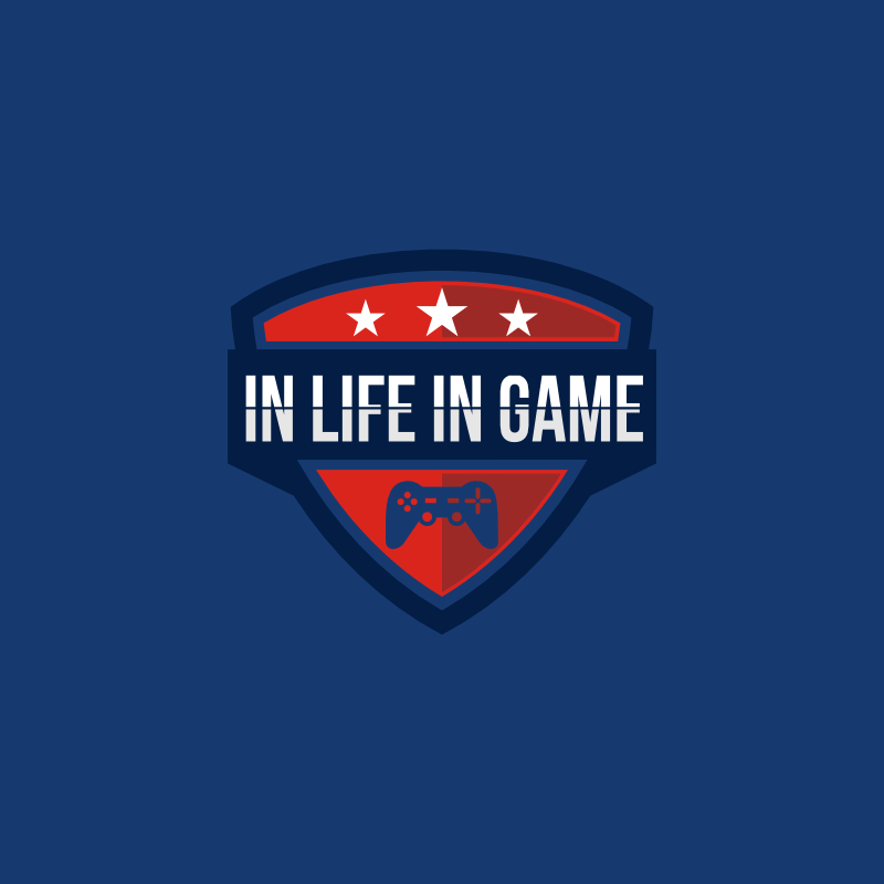 nerd logo controller in life in game