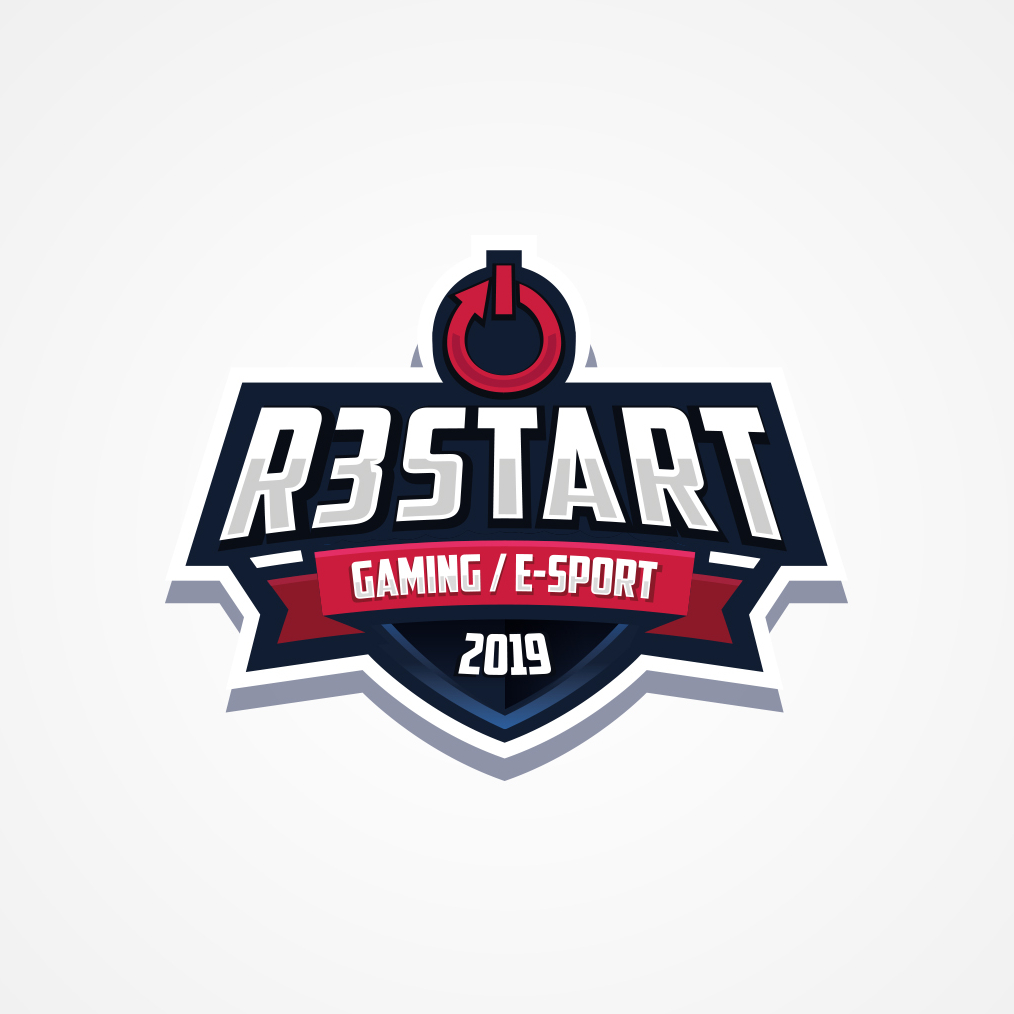 twitch logo illustriert restart
