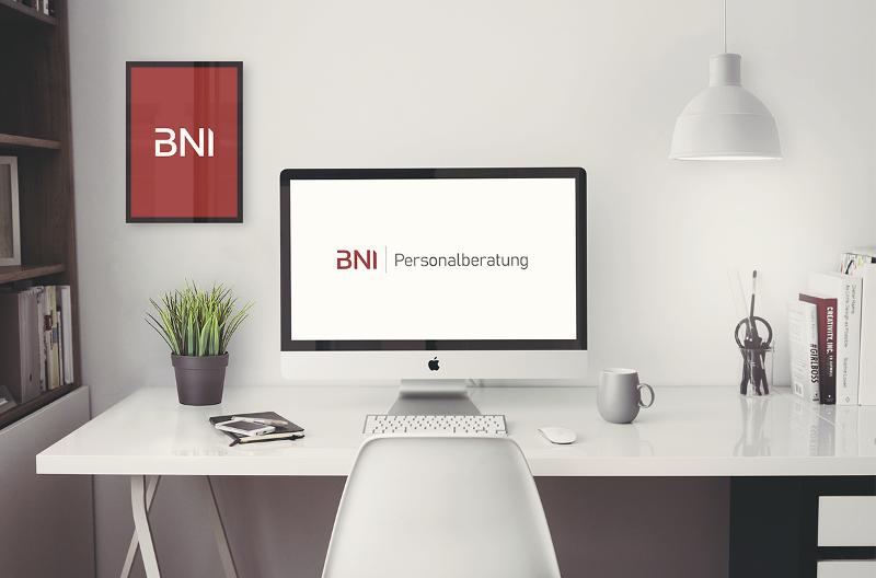 BNI Personalberatung 666623 Logo Consulting