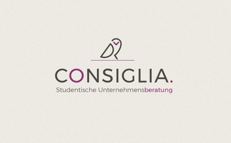 Consiglia Studentische Unternehmensberatung Logo 393571