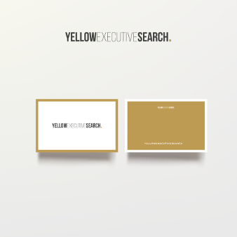 Consulting Logo 171411 Yellow Executive Search Personalberatung
