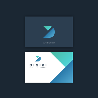 DIGIKI Digital Strategy 836261 Consulting
