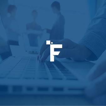 Feltec IT Consulting Logo 876838 Minimalistic