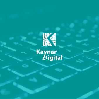 IT Consulting Logo Kaynar Digital 722429