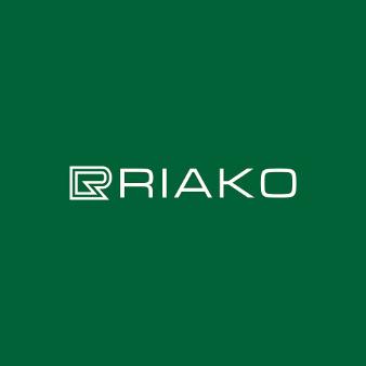 Logo Consulting Minimalistisch Riako 361962