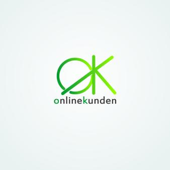 Minimalistisch Online Kunden 398241 Consulting Logo