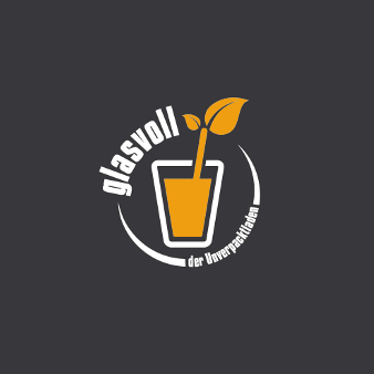 Steak Automat Orange Logo in Kreativ 162757
