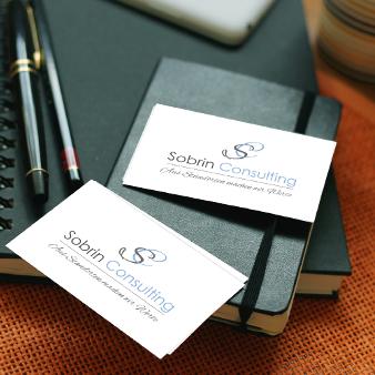 Sobrin Consulting 367762 Logo Design