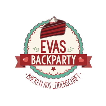 Bäckerei Evas Backparty Logo 832632