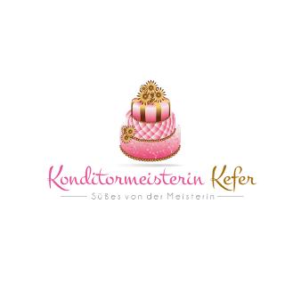 Bäckerei Logo Konditormeisterin Kefer 345158