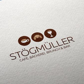 Bäckerei Stögmüller 234856 Logo