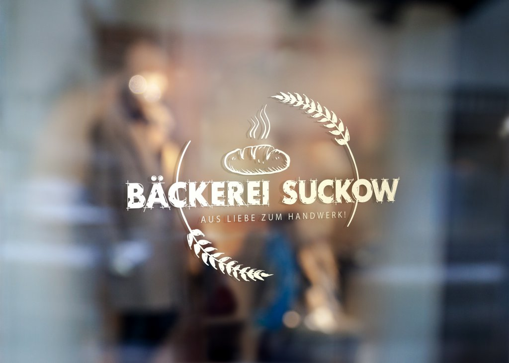 Bäckerei Suckow Logo 278442