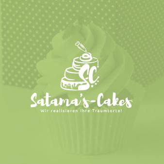 Konditorei Logo Satamas Cakes 537167