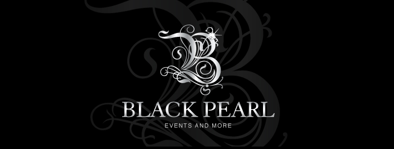 Party Organisation Logo Black Pearl 688985