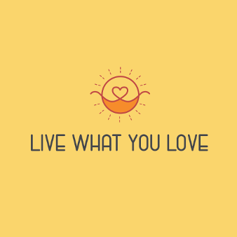 Veranstaltung Live What You Love Party Logo 349327