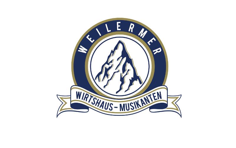 4-Mann Wirtshausmusi Band sucht Logo & Social Media Design #373581