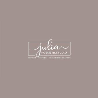 Julia Kosmetikstudio 185471 Name für Kosmetikstudio