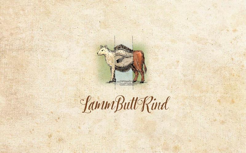 Restaurant Namen LammButtRind 597465