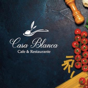 Restaurantnamen Casa Blanca 893297 Fantasienamen