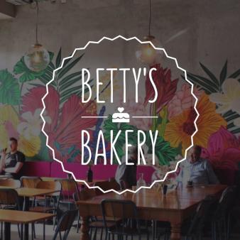 Cafe Namen Bettys Bakery 631696