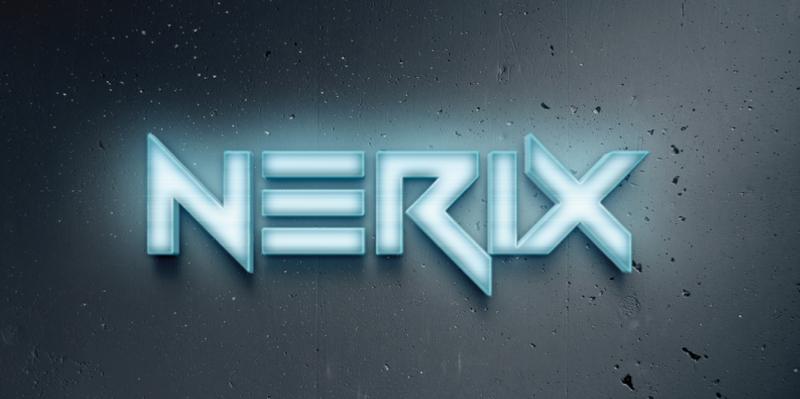 Club DJ Nerix 138894 DJ Logo Musik