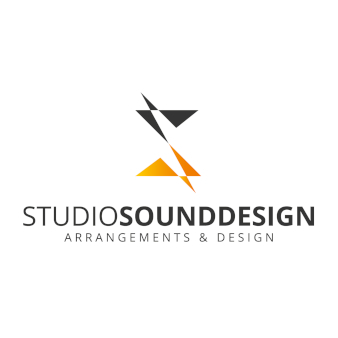 Musik Logo 446947 StudioSoundDesign Musikproduktion