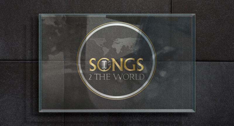 Musik Logo Musiklabel Songs 2 The World 931322