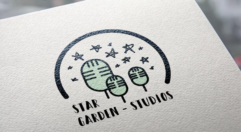Musik Logo Stargarden Studios 135354