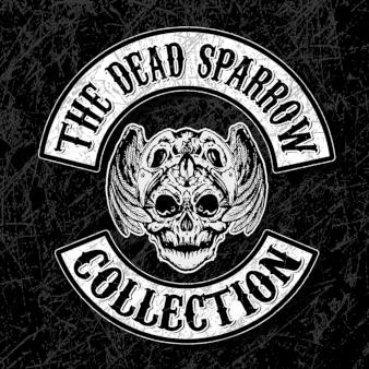 The Dead Sparrow 322146 Musik Logo Band