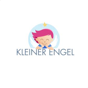 Buntes Logo Kleiner Engel 556943
