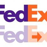 FedEx Beispiel Planung Logo Entwicklung