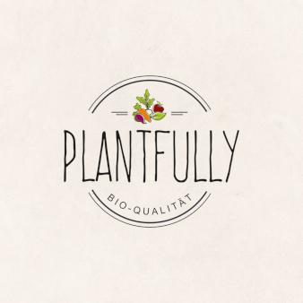 Logo Bunt Plantfully 736542