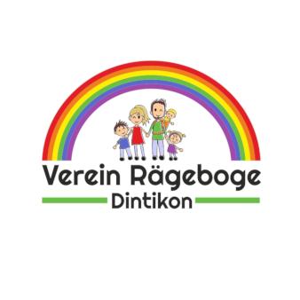 Regenbogen Logo Verein Rägeboge 283741