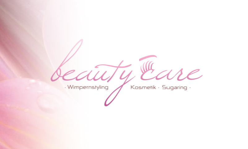 Beauty Care 463148 Kosmetikstudio Namensfindung