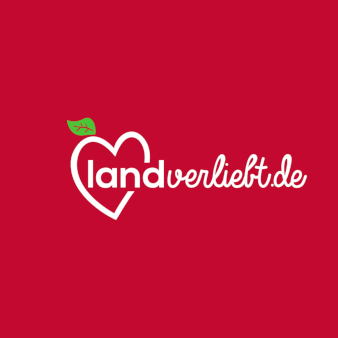 Kleine Bildmarke Schlichte Logo-Designs Landverliebt 526564