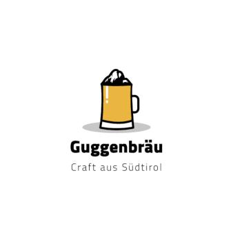 Logo-Design Minimalistisch Guggenbräu 682822