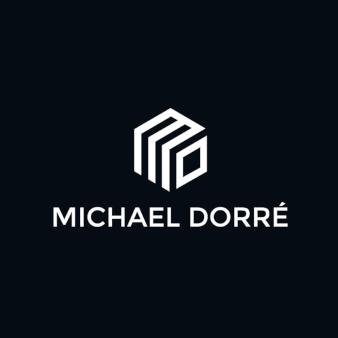 Michael Dorre Geometrisches Minimalistisches Logo-Design 554697